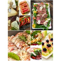 Original Italiensk Buffet