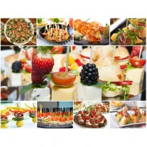All Seasons Tapas Buffet